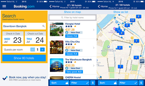 travelapp-booking