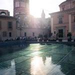 valencia-cathedral-square