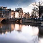 Amsterdam Keizersgracht – The Netherlands
