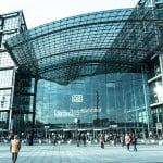 Hauptbahnhof – Berlin