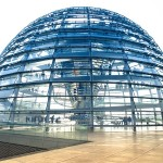 Reichstag dome – Berlin