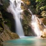 Kuang Si Falls – Laos