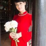 Vietnamese girl – Vietnam
