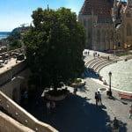 Fishermans Bastion – Budapest